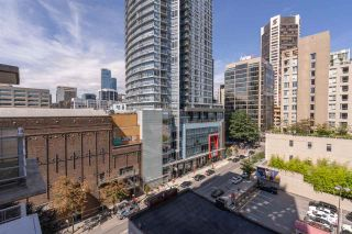 """Photo 30: 808 565 SMITHE Street in Vancouver: Downtown VW Condo for sale in """"Vita"""" (Vancouver West)  : MLS®# R2575019"""