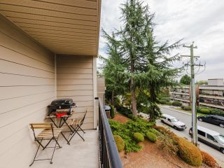 """Photo 7: 302 1121 HOWIE Avenue in Coquitlam: Central Coquitlam Condo for sale in """"THE WILLOWS"""" : MLS®# R2619294"""