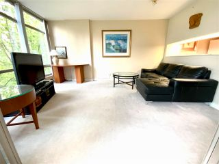 """Photo 9: 405 1200 ALBERNI Street in Vancouver: West End VW Condo for sale in """"Palisades"""" (Vancouver West)  : MLS®# R2583731"""