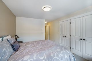 """Photo 13: 106 3382 VIEWMOUNT Drive in Port Moody: Port Moody Centre Townhouse for sale in """"LILLIUM VILAS"""" : MLS®# R2584679"""