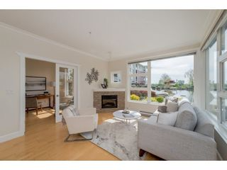 """Photo 10: 102 4500 WESTWATER Drive in Richmond: Steveston South Condo for sale in """"COPPER SKY WEST"""" : MLS®# R2266032"""