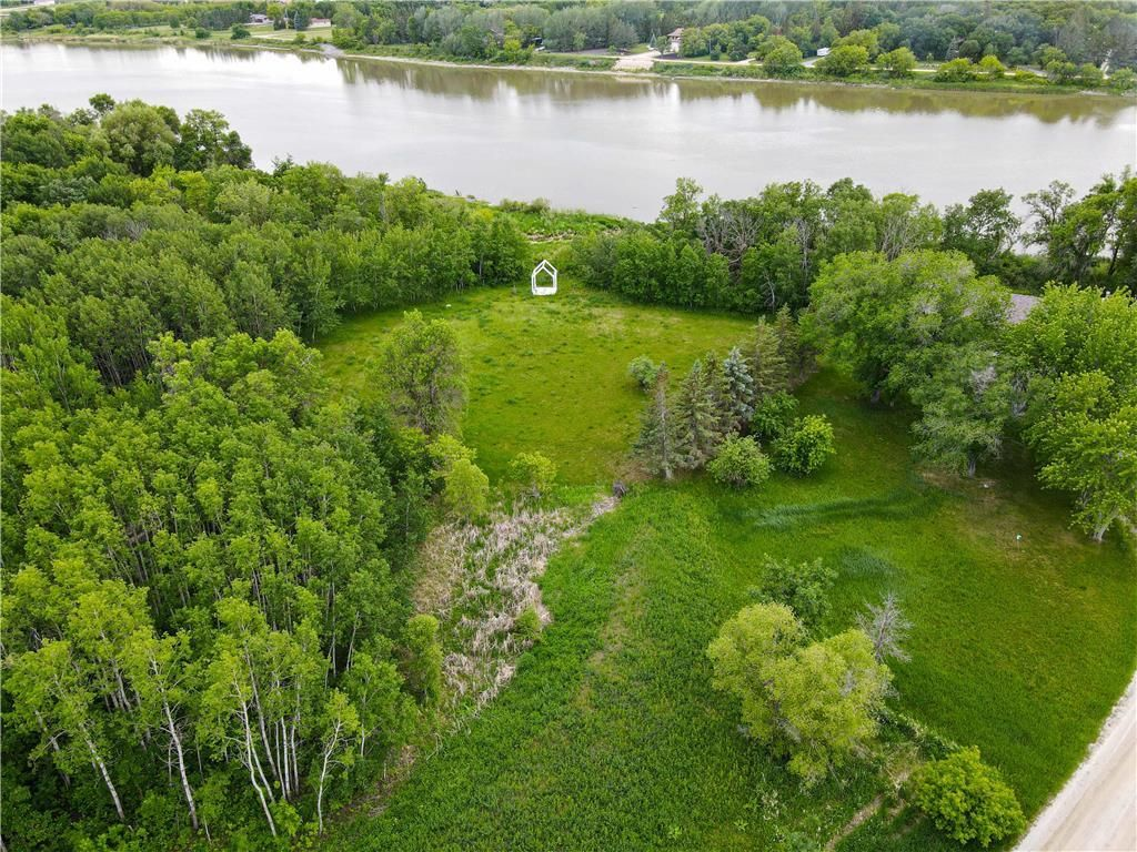 Main Photo: 1 Fuller Road in East Selkirk: Vacant Land for sale : MLS®# 202116502