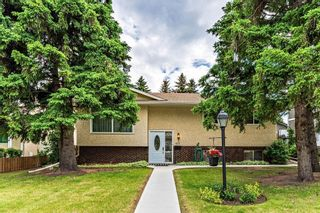 Photo 1: 623 HUNTERFIELD Place NW in Calgary: Huntington Hills Detached for sale : MLS®# C4258637