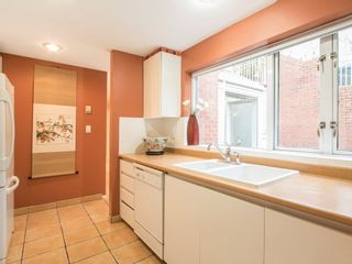 """Photo 18: 1585 MARINER Walk in Vancouver: False Creek Townhouse for sale in """"LAGOONS"""" (Vancouver West)  : MLS®# R2158122"""
