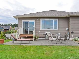 Photo 28: 2414 Silver Star Pl in COMOX: CV Comox (Town of) House for sale (Comox Valley)  : MLS®# 624907