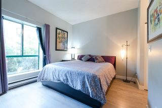Photo 8: 102 410 CARNARVON STREET in New Westminster: Downtown NW Condo for sale : MLS®# R2307736