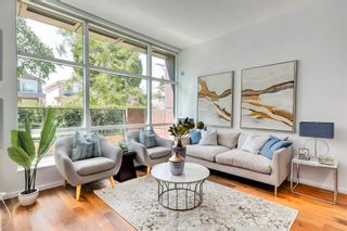 Photo 2: 8460 CORNISH STREET in Vancouver: S.W. Marine Townhouse for sale (Vancouver West)  : MLS®# R2621412