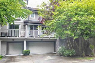 """Photo 25: 43 8415 CUMBERLAND Place in Burnaby: The Crest Townhouse for sale in """"Ashcombe"""" (Burnaby East)  : MLS®# R2580242"""