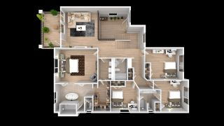 Photo 4: 4121 KENNEDY Green in Edmonton: Zone 56 House for sale : MLS®# E4236029
