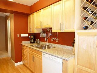 Photo 6: 3446 NAIRN Avenue in Vancouver: Champlain Heights Townhouse for sale (Vancouver East)  : MLS®# V1042758