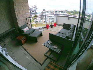 Photo 6: 602 5665 TEREDO Street in Sechelt: Sechelt District Condo for sale (Sunshine Coast)  : MLS®# R2484493