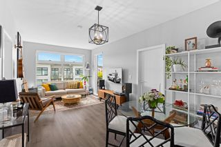 """Photo 6: 423 9333 TOMICKI Avenue in Richmond: West Cambie Condo for sale in """"OMEGA"""" : MLS®# R2595275"""