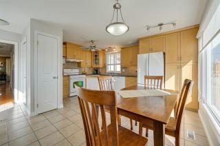 Photo 12: 10907 152 Street in Edmonton: Zone 21 House for sale : MLS®# E4236801