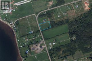 Main Photo: 380 Gulf Shore Road in Pugwash: Vacant Land for sale : MLS®# 202121134