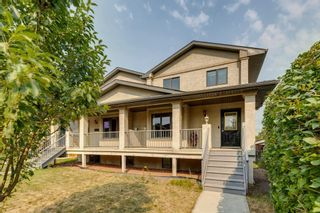 Main Photo: 4339 2 Street NW in Calgary: Highland Park Semi Detached for sale : MLS®# A1134086