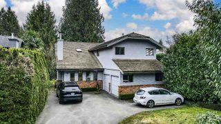 Main Photo: 4428 MARINE Drive in West Vancouver: Cypress House for sale : MLS®# R2541834