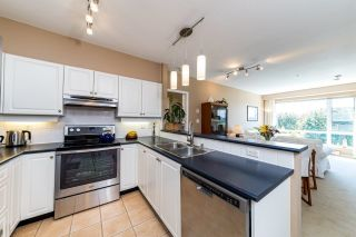"""Photo 4: 213 3629 DEERCREST Drive in North Vancouver: Roche Point Condo for sale in """"DEERFIELD BY THE SEA"""" : MLS®# R2596801"""