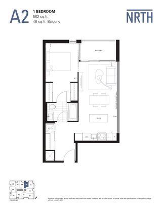 Photo 6: 509 2842-2856 Gottingen Street in Halifax: 3-Halifax North Residential for sale (Halifax-Dartmouth)  : MLS®# 202103780