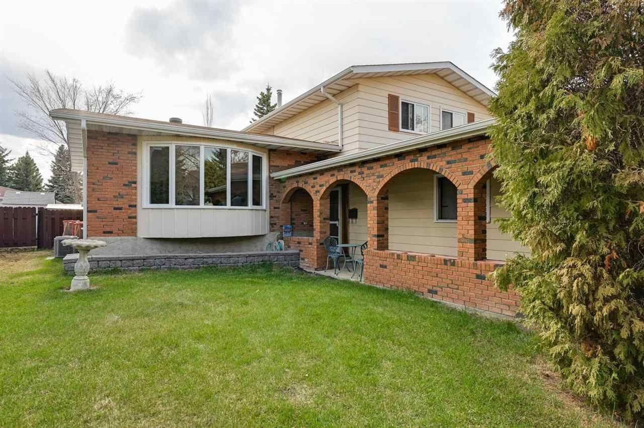 Main Photo: 3436 112 Street in Edmonton: Zone 16 House for sale : MLS®# E4242128