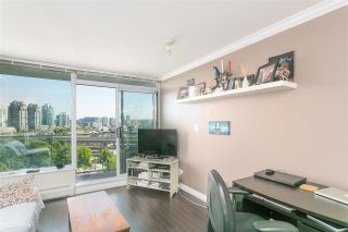"""Photo 2: 1101 58 KEEFER Place in Vancouver: Downtown VW Condo for sale in """"FIRENZE"""" (Vancouver West)  : MLS®# R2183536"""