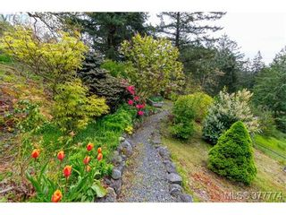 Photo 20: 4741 Lisandra Rd in VICTORIA: Me Kangaroo House for sale (Metchosin)  : MLS®# 758164