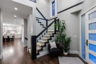 Photo 13: 229 WESTRIDGE Lane: Anmore House for sale (Port Moody)  : MLS®# R2558577