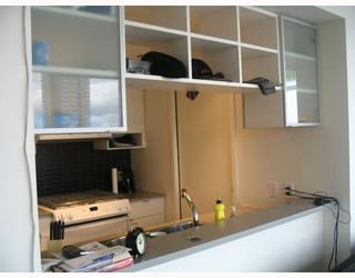 """Photo 7: 1205 939 EXPO Boulevard in Vancouver: Downtown VW Condo for sale in """"MAX 2"""" (Vancouver West)  : MLS®# V700937"""