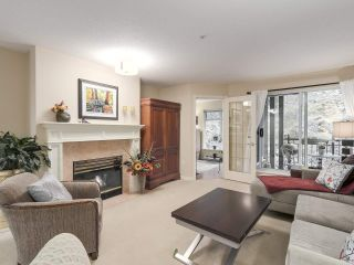 """Photo 2: 206 1144 STRATHAVEN Drive in North Vancouver: Northlands Condo for sale in """"Strathaven"""" : MLS®# R2217915"""