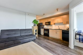 "Photo 8: 607 575 DELESTRE Avenue in Coquitlam: Coquitlam West Condo for sale in ""CORA"" : MLS®# R2530484"