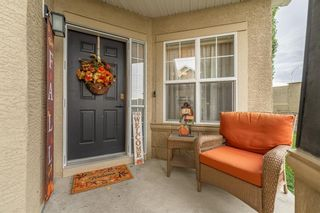 Main Photo: 51 39 Strathlea Common SW in Calgary: Strathcona Park Semi Detached for sale : MLS®# A1153248