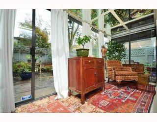 Photo 6: # 104 2125 YORK AV in Vancouver: Condo for sale : MLS®# V797055