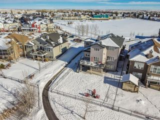 Photo 47: 609 High Park Boulevard NW: High River Detached for sale : MLS®# A1070347