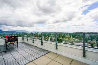 """Photo 19: 2903 570 EMERSON Street in Coquitlam: Coquitlam West Condo for sale in """"UPTOWN II"""" : MLS®# R2591904"""