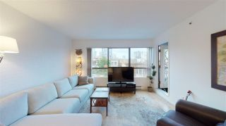 Photo 3: 509 1060 ALBERNI STREET in Vancouver: West End VW Condo for sale (Vancouver West)  : MLS®# R2374702