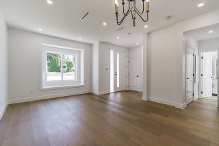 Photo 3: 4485 SARATOGA COURT in Burnaby: Central Park BS 1/2 Duplex for sale (Burnaby South)  : MLS®# R2597741