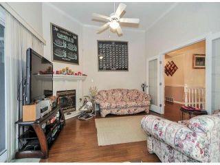 Photo 12: 12062 201B ST in Maple Ridge: Northwest Maple Ridge House for sale : MLS®# V1040907