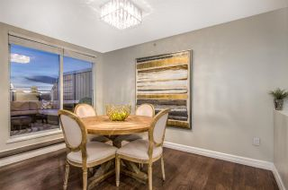 """Photo 7: 402 2768 CRANBERRY Drive in Vancouver: Kitsilano Condo for sale in """"Zydeco"""" (Vancouver West)  : MLS®# R2140838"""