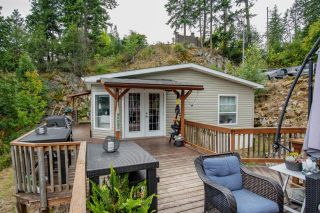Photo 40: 290 JOHNSTONE RD in Nelson: House for sale : MLS®# 2460826