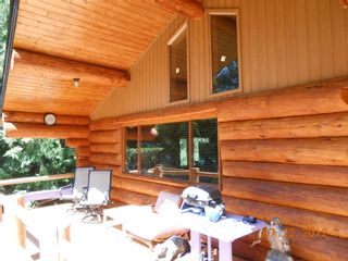 Photo 11: 7635 Mountain Drive in Anglemont: North Shuswap House for sale (Shuswap)  : MLS®# 10051750