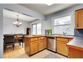 Photo 10: 4032 GROVE HILL Road SW in Calgary: Glendale House for sale : MLS®# C4088063
