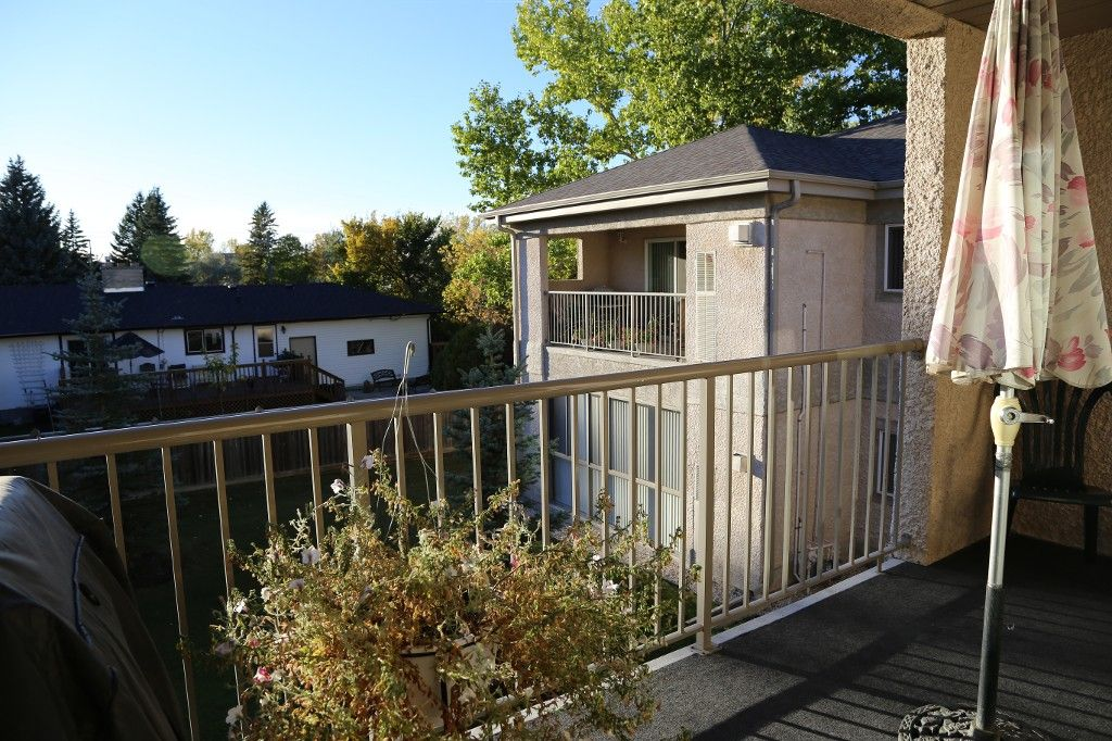 Photo 5: Photos: 227 500 Cathcart Street in WINNIPEG: Charleswood Condo Apartment for sale (South West)  : MLS®# 1322015