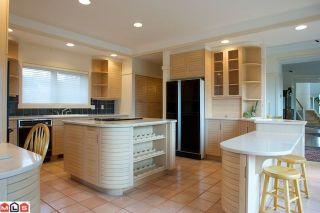 Photo 2: 21562 78TH AV in Langley: House for sale : MLS®# F1110949