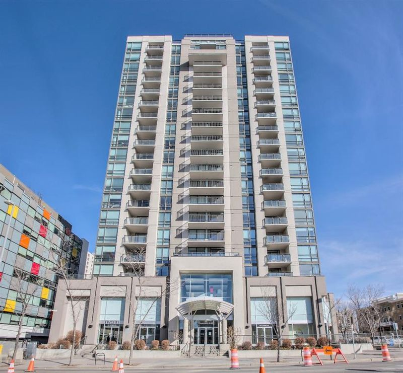 FEATURED LISTING: 1206 - 1110 11 Street Southwest Calgary