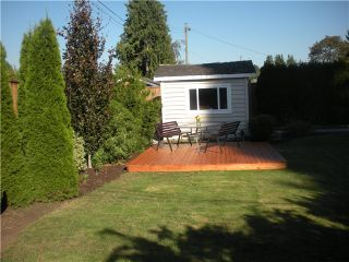 Photo 7: 1132 BEECHWOOD CR in North Vancouver: Norgate House for sale : MLS®# V1027419