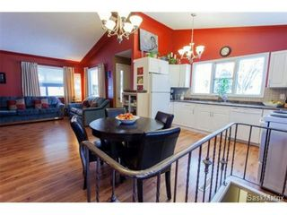 Photo 12: 1645 9th AVENUE N in Saskatoon: North Park Single Family Dwelling for sale (Saskatoon Area 03)  : MLS®# 457277