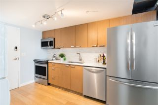 """Photo 10: 1003 1238 SEYMOUR Street in Vancouver: Downtown VW Condo for sale in """"Space Lofts"""" (Vancouver West)  : MLS®# R2417825"""