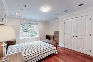 Photo 23: 760 BURLEY Drive in West Vancouver: Sentinel Hill House for sale : MLS®# R2557619