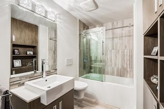 Photo 16: 1511 23 Avenue SW in Calgary: Bankview Row/Townhouse for sale : MLS®# A1149422