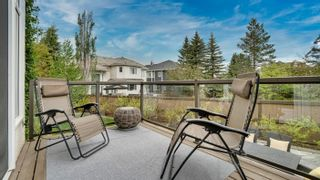 Photo 49: 462 BUTCHART Drive in Edmonton: Zone 14 House for sale : MLS®# E4249239