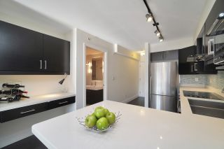 """Photo 3: 208 3423 E HASTINGS Street in Vancouver: Hastings Sunrise Condo for sale in """"ZOEY"""" (Vancouver East)  : MLS®# R2514365"""